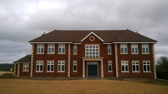 Exbury Homes Ltd