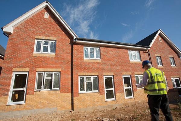 Self Build Housing