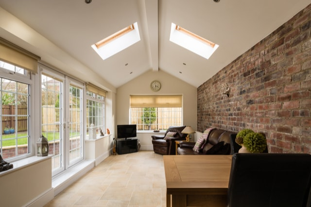 house extension Hampshire